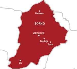 map_of_borno_state_nigeria