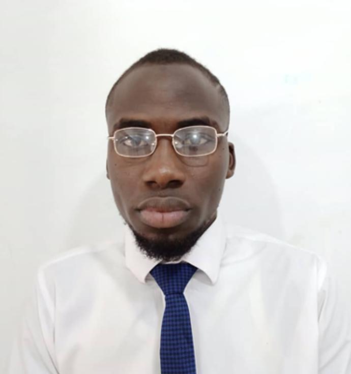 Adekojo, Adekunle Ridwan